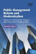 Cover Public Management Reform and Modernization