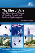 Cover The Rise of Asia