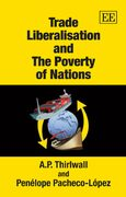 Cover Trade Liberalisation and The Poverty of Nations