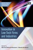 Cover Innovation in Low-Tech Firms and Industries