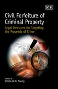 Cover Civil Forfeiture of Criminal Property