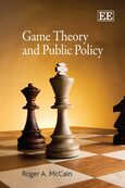 Cover Game Theory and Public Policy