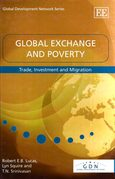 Cover International Handbook on Migration and Economic Development