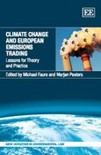 Cover Climate Change and European Emissions Trading