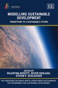 Cover Modelling Sustainable Development