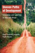 Cover Uneven Paths of Development
