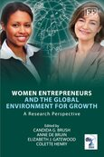 Cover Women Entrepreneurs and the Global Environment for Growth