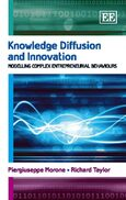 Cover Knowledge Diffusion and Innovation