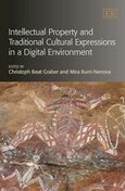 Cover Intellectual Property and Traditional Cultural Expressions in a Digital Environment