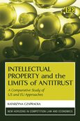 Cover Intellectual Property and the Limits of Antitrust