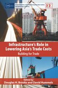 Cover Infrastructure and Trade in Asia