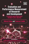 Cover Evaluation and Performance Measurement of Research and Development