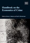 Cover Handbook on the Economics of Crime