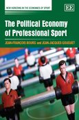Cover The Political Economy of Professional Sport