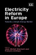 Cover Electricity Reform in Europe