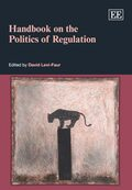 Cover Handbook on the Politics of Regulation