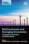 Cover Multinationals and Emerging Economies