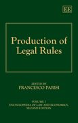 Cover Production of Legal Rules