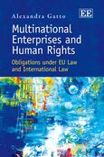 Cover Multinational Enterprises and Human Rights