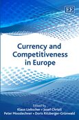 Cover Currency and Competitiveness in Europe