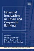Cover Financial Innovation in Retail and Corporate Banking