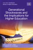 Cover Generational Shockwaves and the Implications for Higher Education