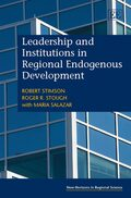 Leadership and Institutions in Regional Endogenous Development