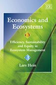 Cover Economics and Ecosystems
