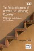 Cover The Political Economy of HIV/AIDS in Developing Countries