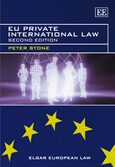 Cover EU Private International Law