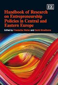 Handbook of Research on Entrepreneurship Policies in Central and Eastern Europe