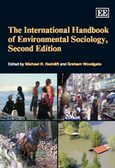 Cover The International Handbook of Environmental Sociology, Second Edition