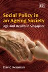 Cover Social Policy in an Ageing Society