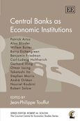 Cover Central Banks as Economic Institutions