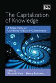 The Capitalization of Knowledge