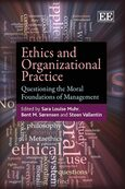Cover Ethics and Organizational Practice