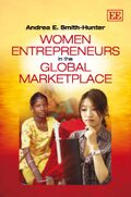 Cover Women Entrepreneurs in the Global Marketplace