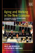 Aging and Working in the New Economy