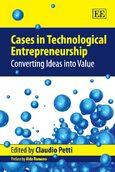 Cover Cases in Technological Entrepreneurship