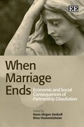 Cover When Marriage Ends