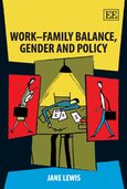 Cover Work–Family Balance, Gender and Policy