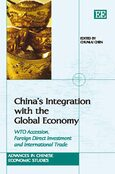 Cover China's Integration with the Global Economy