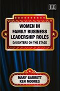 Cover Women in Family Business Leadership Roles