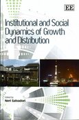 Cover Institutional and Social Dynamics of Growth and Distribution