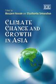 Cover Climate Change and Growth in Asia