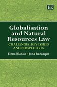 Cover Globalisation and Natural Resources Law