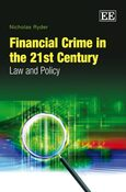 Cover Financial Crime in the 21st Century