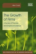 The Growth of Firms
