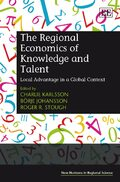 Cover The Regional Economics of Knowledge and Talent