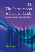 Cover The Entrepreneur as Business Leader